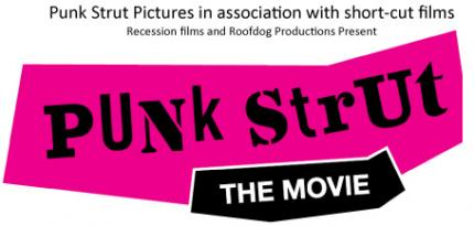 Punk Strut The Movie